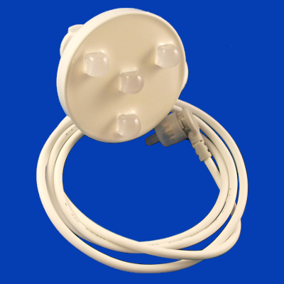 55-1440, LIGHT, LED SYS, L4 SLAVE LED