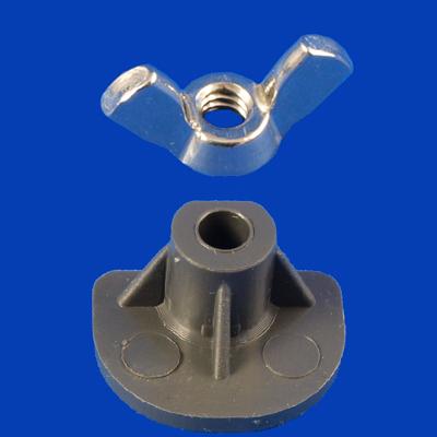 65-2200, CONTROL,PAD,TP900/600 WINGNUT+CLIP