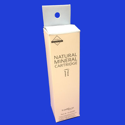 10-00283, MINERAL CARTRIDGE, 1PK