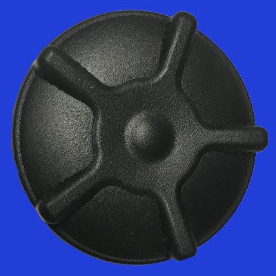 10-3660, VALVE,W-FEAT HANDLE 426C DK GRY A/R B-10-3660