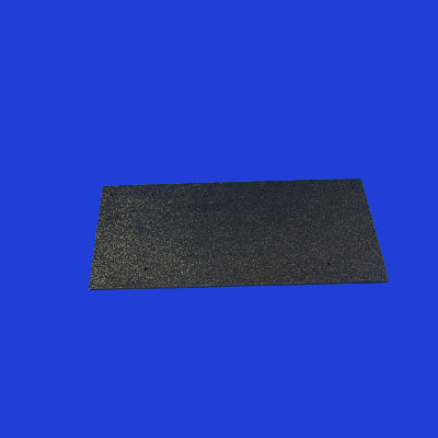 45-00474, ABS, BBA2 MOUNTING PLATE