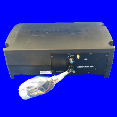 75-00817, STEREO, SUBWOOFER, POWERED W/BT B-75-00817