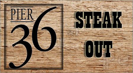 Steak Out Voucher 00014