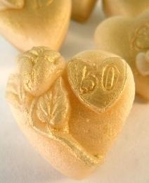 Wedding Anniversary Hearts