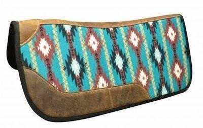 ST4958 Navajo Felt Saddle Pad