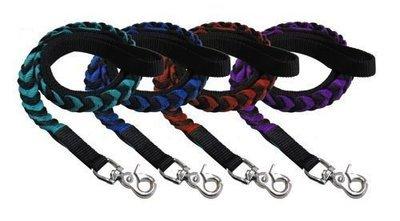 ST19309 Braided Dog Leash