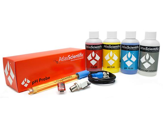 pH kit (#kit-101P)