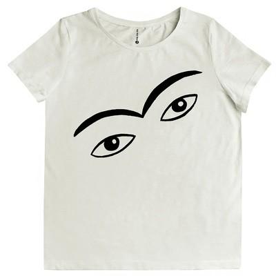 Взрослая футболка