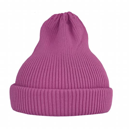 Хлопковая шапка ko-ko-ko фуксия