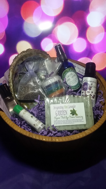 978681526.jpg & Energy Balancing Gift Basket