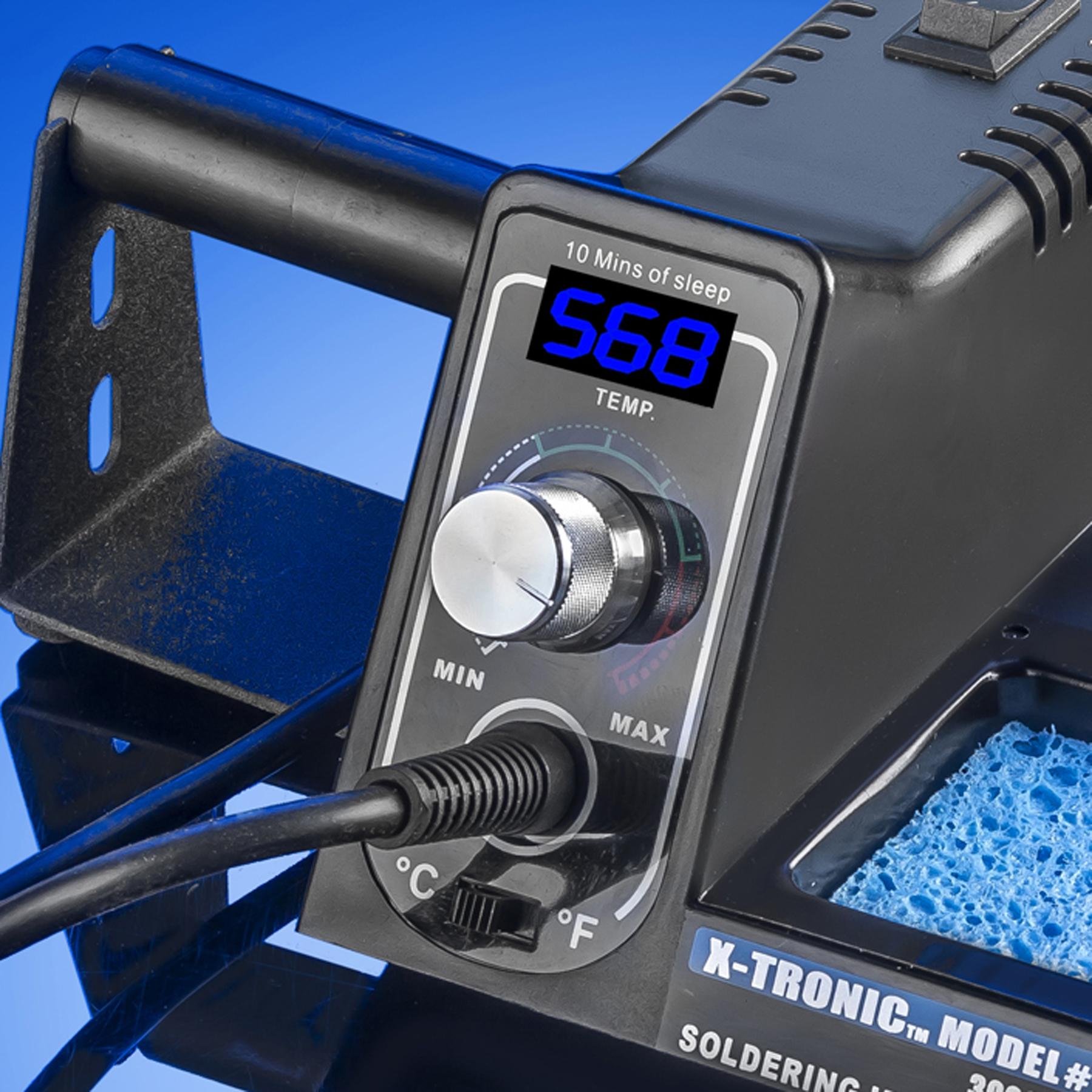X-Tronic - Model 3020-XTS LED Display Soldering Station