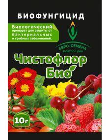 Чистофлор Био 00365