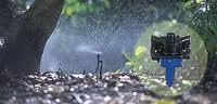 Комплект спринклер для открытого грунта 861-50