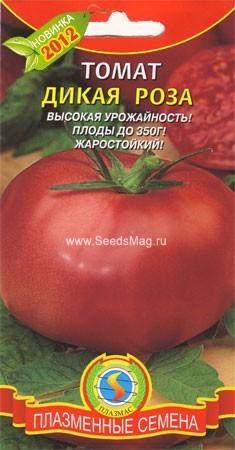 Томат Дикая роза 00428