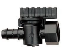VF1634 Кран-коннектор