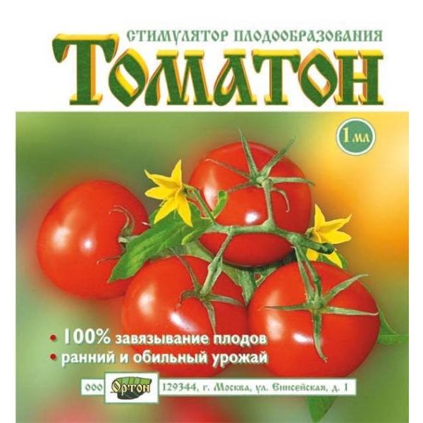 Томатон 00967