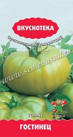 Томат Гостинец 01529