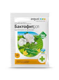 Бактофит 10гр 00401