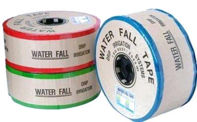 Лента капельная Water Fall (Корея) (0,2мм)-2,5л/ч-20см