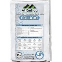 Солюкат Дрип 12-6-28 + 7,4 СaO + микро ( 1 кг ) 00654