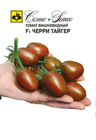 Томат Черри Тайгер F1 00430