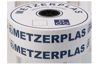 Лента капельная Lin Metzerplas (Израиль) 16/6mil-2л/ч-30см ( бухта 3000м)