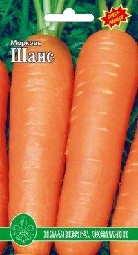 Морковь Шанс