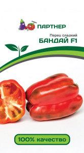 Перец Бандай F1 01837
