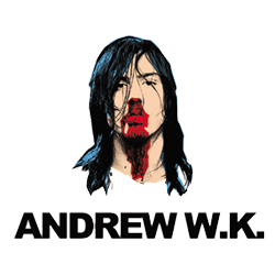 The Andrew W.K. Party Store