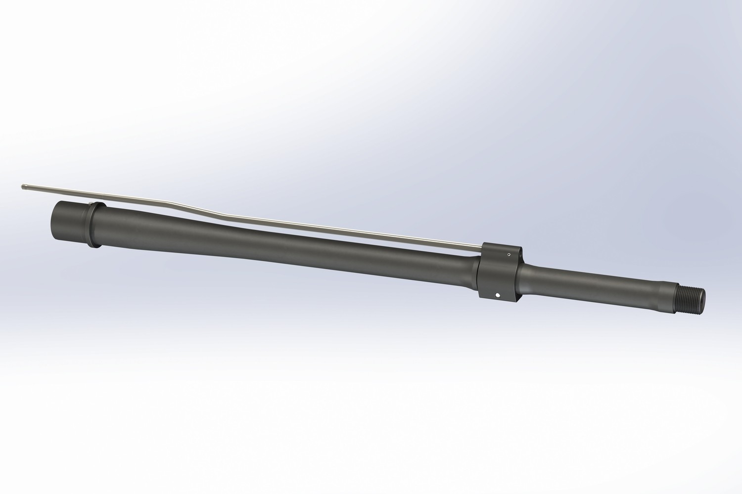 "BRT 16"" OPTIMUM MPR Barrel PRE-ORDER"