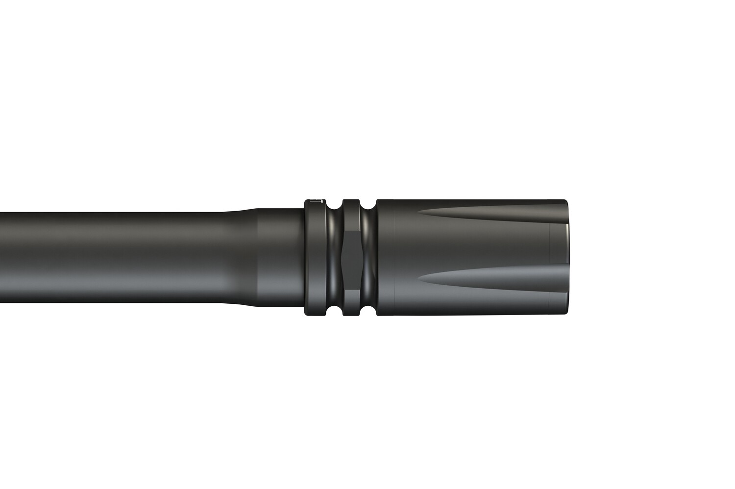 BRT Covert Comp 7.62