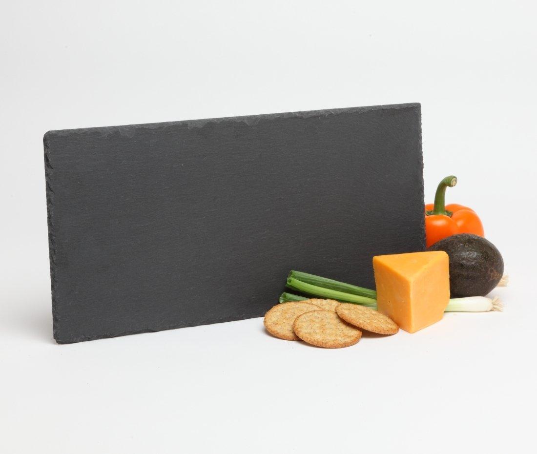 Personalized Slate Cheese Board 15 x 7 DESIGN 30