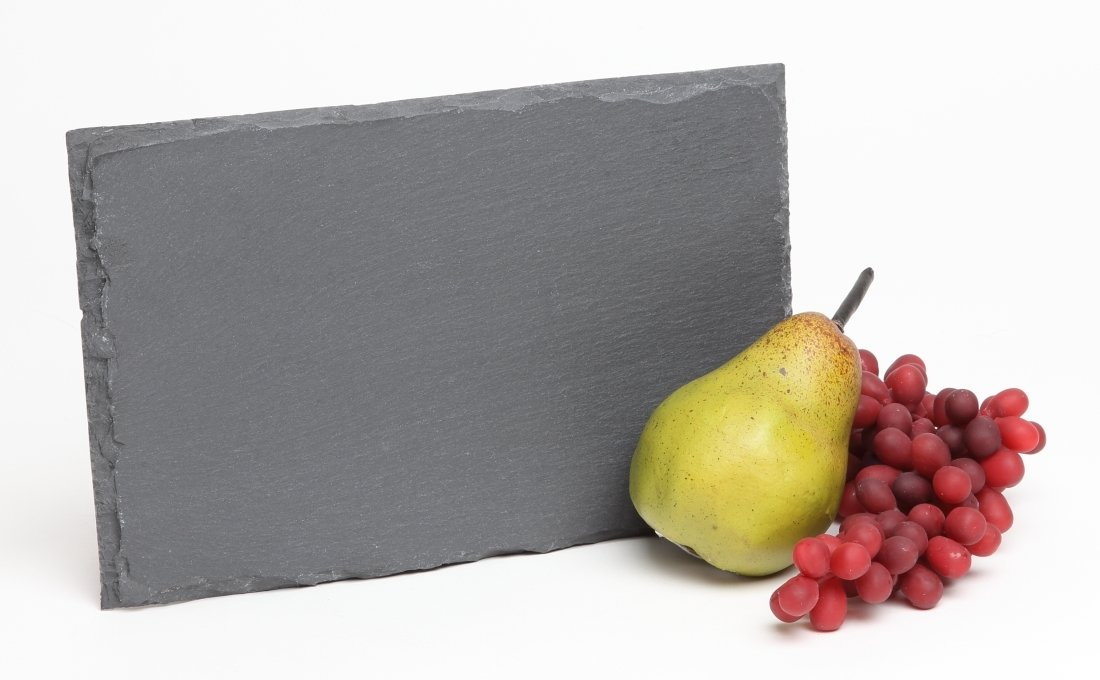 Personalized Slate Cheese Board 11 x 7