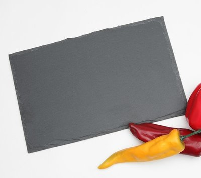 Personalized Slate Cheese Board 11 x 7 BLANK