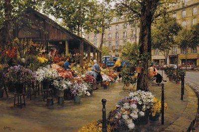 Place des Ternes