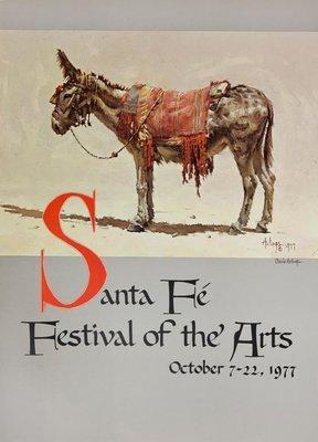 Festival Poster