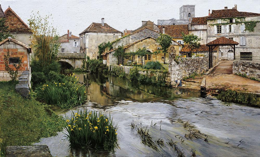 Breton Reflections 00046