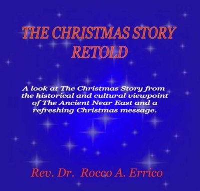 The Christmas Story Retold- Free Mp3 Download