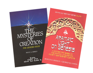 Aramaic Light Genesis-Mysteries of Creation