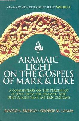 Aramaic Light On The Acts of the Apostles 00149