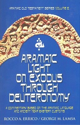 Aramaic Light on Exodus Through Deuteronomy