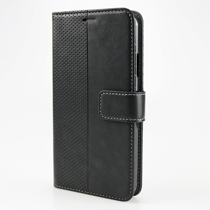 vest Anti-Radiation Wallet Case for iPhone XR (10R)