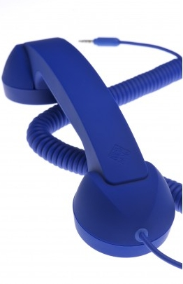 Retro Handset by Native Union