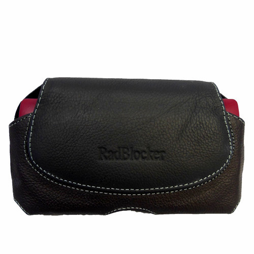 Radblocker Mobile Phone Radiation Protector Carry Case 00008