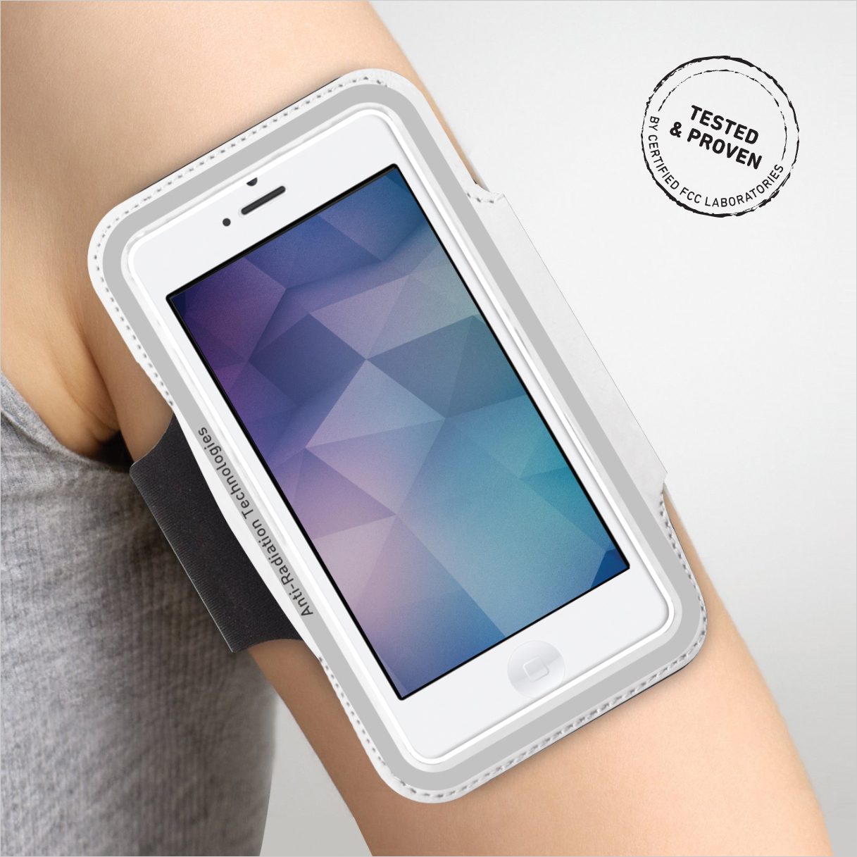 vest Anti-Radiation Armband