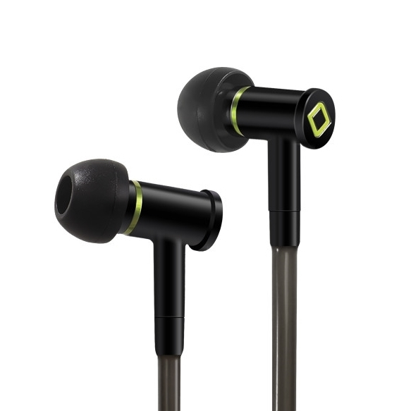 Aircom Audio A1 Airtube Headset 00070