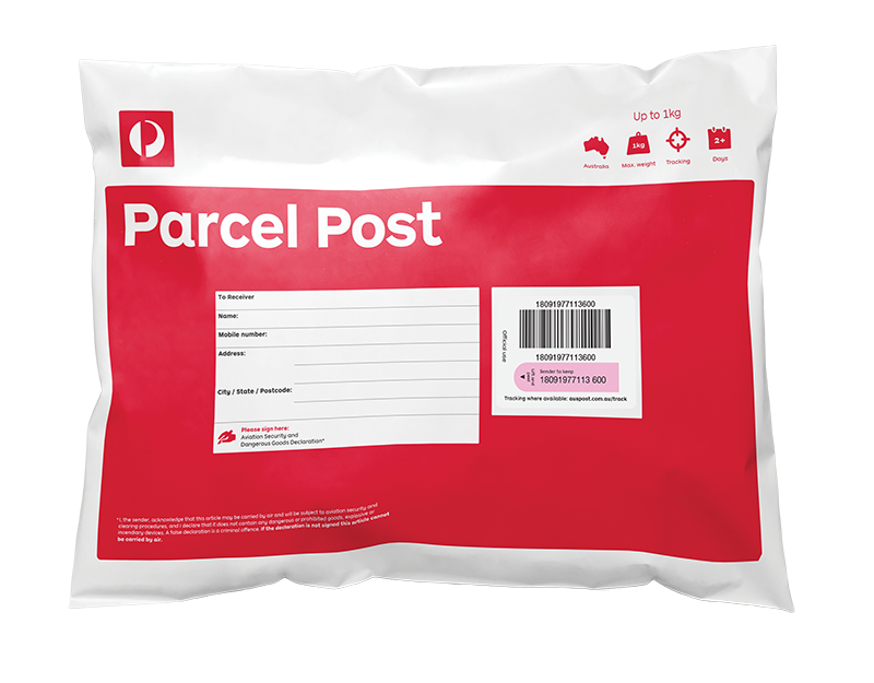 Special Purpose Postage
