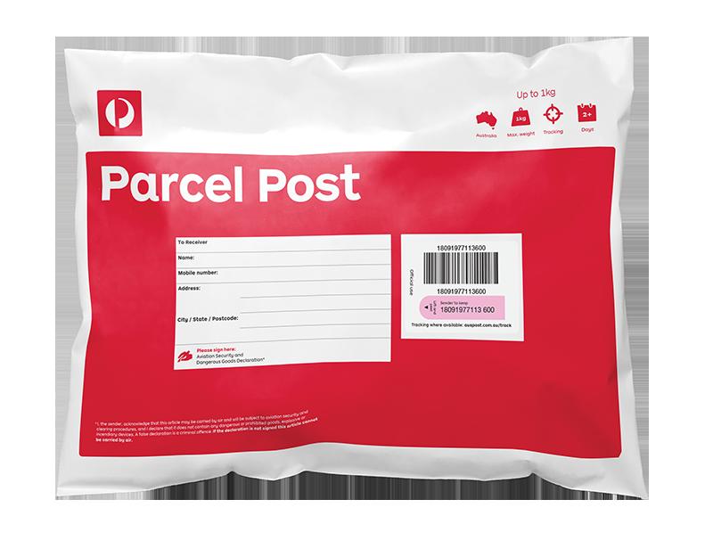 Regular Postage