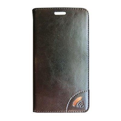 vest Anti-Radiation Wallet Case for Galaxy S8