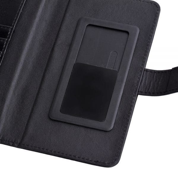 vest Anti-Radiation Wallet Case for iPhone XR (10R)